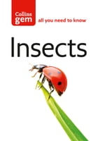 Insects (Collins Gem) by Michael Chinery