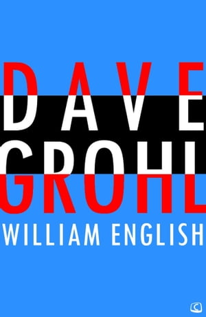 Dave Grohl by William English