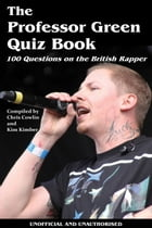 The Professor Green Quiz Book by Chris Cowlin