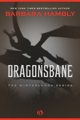 Book Dragonsbane by Barbara Hambly