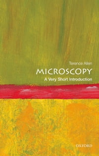Microscopy: A Very Short Introduction