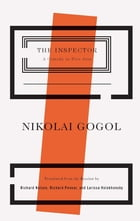 The Inspector by Richard Nelson