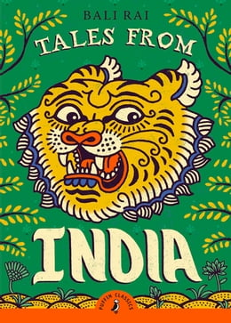Book Tales from India by Bali Rai