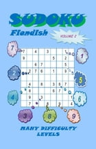 Sudoku Fiendish, Volume 2 by YobiTech Consulting