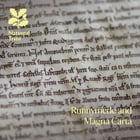 Runnymede and Magna Carta by Ben Cowell