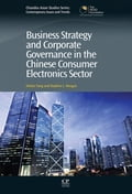 Business Strategy and Corporate Governance in the Chinese Consumer Electronics Sector photo