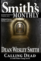 Smith's Monthly #18 by Dean Wesley Smith