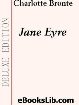 Book Jane Eyre by Brontë, Charlotte