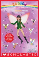 The Sports Fairies Collection: A Rainbow Magic Book by Daisy Meadows