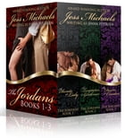 The Jordans Collection by Jess Michaels