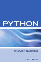 Python Interview Questions by Equity Press
