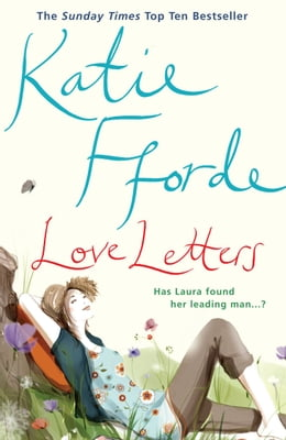 Book Love Letters by Katie Fforde