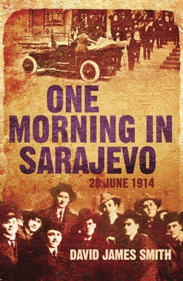 Book One Morning In Sarajevo: 28 June 1914 by David James Smith