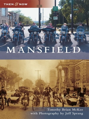 Mansfield by Timothy Brian McKee