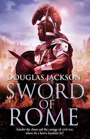 Sword of Rome (Gaius Valerius Verrens 4)