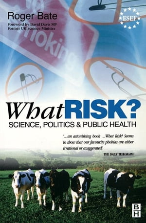 What Risk? Paperback edition