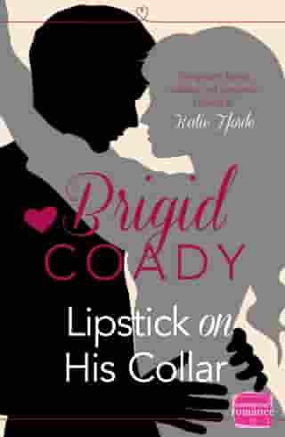 Lipstick On His Collar: HarperImpulse Mobile Shorts (The Kiss Collection) by Brigid Coady