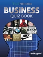 Business Quiz Book by Saurabh Aggarwal