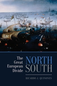 North/South: The Great European Divide