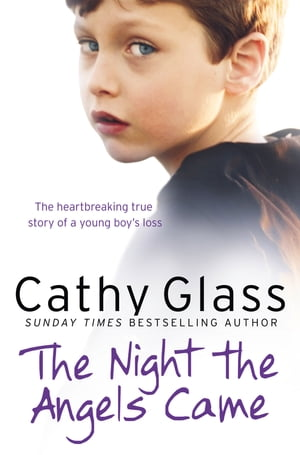 The Night the Angels Came by Cathy Glass