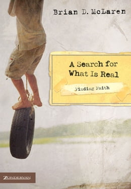 Book Finding Faith---A Search for What Is Real by Brian D. McLaren