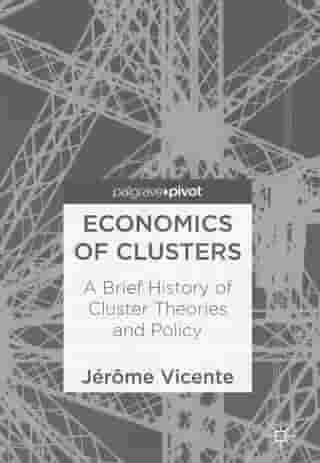Economics of Clusters: A Brief History of Cluster Theories and Policy