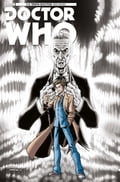 Doctor Who: The Tenth Doctor Archives #7