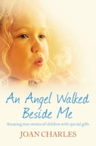 An Angel Walked Beside Me: Amazing stories of children who touch the other side by Joan Charles