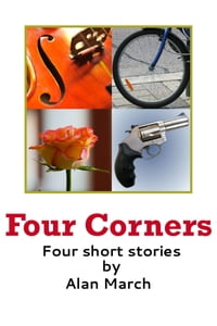 Four Corners: Four Short Stories