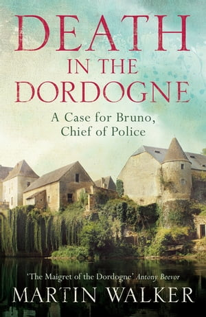Death in the Dordogne Bruno,  Chief of Police 1