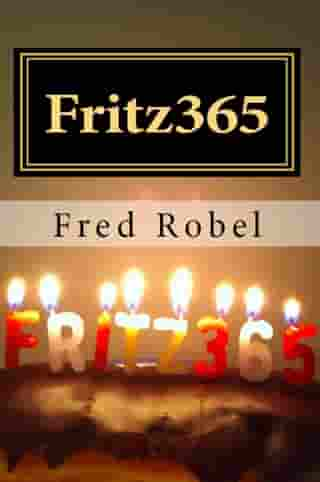 Fritz365 A Year In Poetry