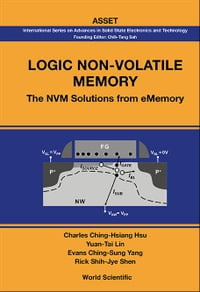 Logic Non-Volatile Memory: The NVM Solutions from eMemory
