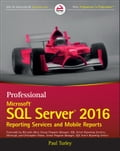 Professional Microsoft SQL Server 2016 Reporting Services and Mobile Reports Deal
