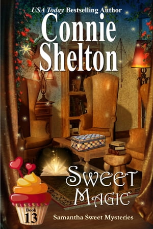 Sweet Magic by Connie Shelton