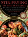 Stir-Frying to the Sky's Edge Cover Image