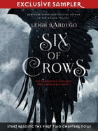Six of Crows - Chapters 1 and 2 by Leigh Bardugo