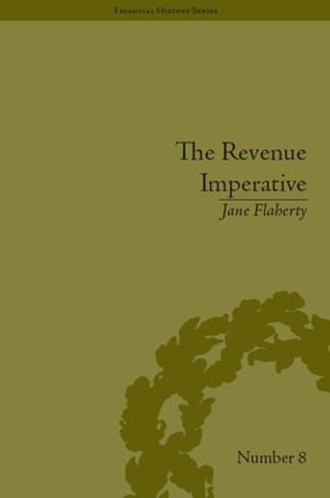 The Revenue Imperative The Union's Financial Policies During the American Civil War