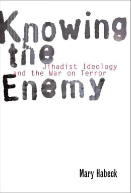 Book Knowing the Enemy: Jihadist Ideology and the War on Terror by Mary Habeck