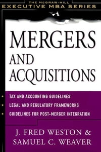 Mergers and Acquistions