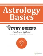 Astrology Basics by Little Green Apples Publishing, LLC ™