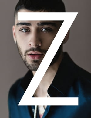 Zayn The Official Autobiography