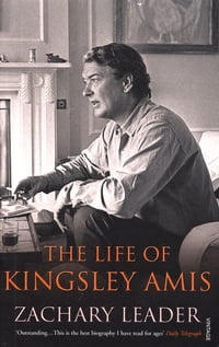 The Life of Kingsley Amis