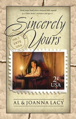 Book Sincerely Yours by Al Lacy