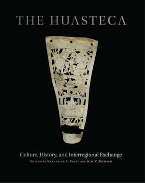 The Huasteca Culture,  History,  and Interregional Exchange