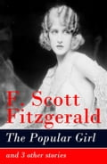 9788026802716 - F. Scott Fitzgerald: The Popular Girl and 3 other stories - Kniha
