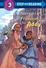 Freedom for Addy (American Girl) Cover Image