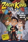 Zach King: The Magical Mix-Up Cover Image