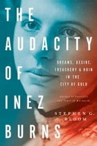 The Audacity of Inez Burns Cover Image