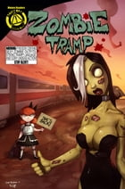 Zombie Tramp Volume 2 #1 by Dan Mendoza