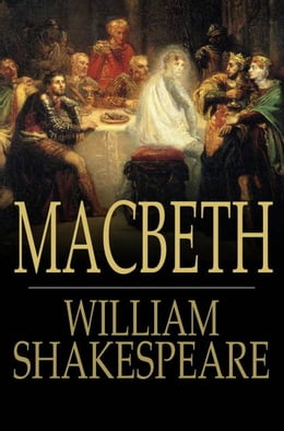 Book Macbeth by William Shakespeare